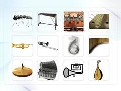 예술, 음악, 악기, 템버린