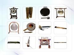 음악, 전통악기, 피아노, 바이올린
