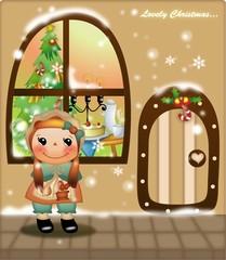 행복한 크리스마스9