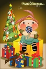 행복한 크리스마스5