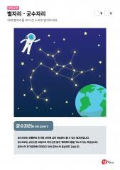 별자리 - 궁수자리에 대해 알아보기