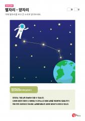 별자리 - 양자리에 대해 알아보기